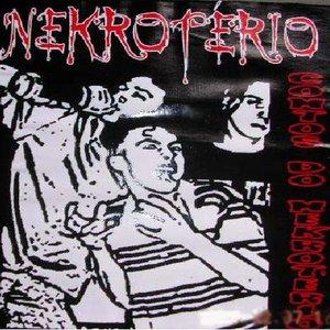 Image for 'Nekrotério'