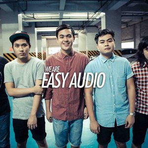 Bild för 'EASY AUDIO'