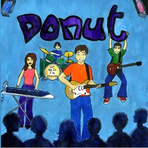 Image for 'Donut'