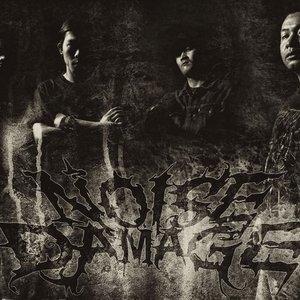 Image for 'Noise Damage'