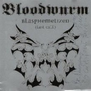 Image for 'Bloodwurm'