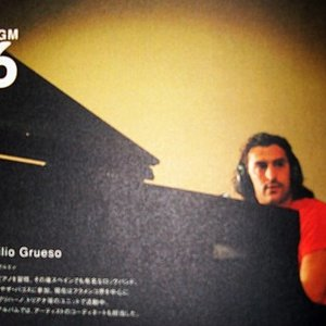 Image for 'Emilio Grueso'