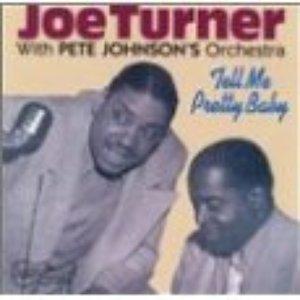 Image for 'Big Joe Turner & Pete Johnson'