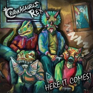 Image for 'Crunkasaurus Rex'