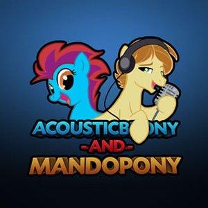 Image for 'AcousticBrony & MandoPony'
