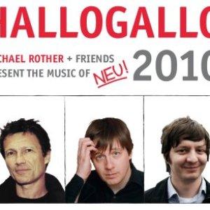 Bild för 'Hallogallo 2010'