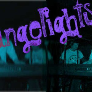 Immagine per 'The Strangelights'