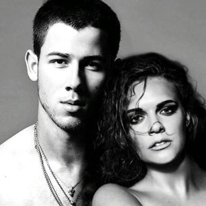 Image for 'Nick Jonas feat. Tove Lo'