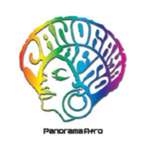 Image for 'Panorama Afro'