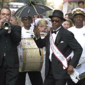 Image for 'The Tremè Brass Band'