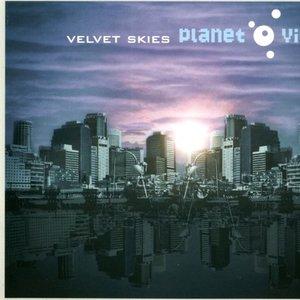 Image for 'Planet Violet'