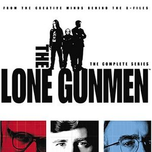 Image for 'The Lone Gunmen'
