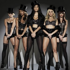 Immagine per 'The Pussycat Dolls'