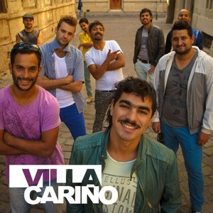 Bild für 'Villa Cariño'