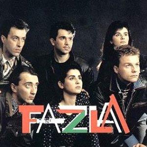 Image for 'Fazla'