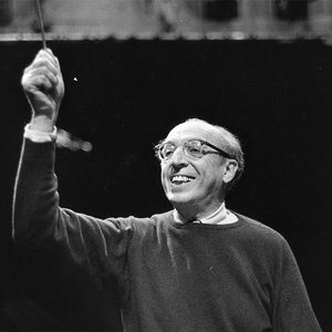Image for 'Aaron Copland (1900-1990)'