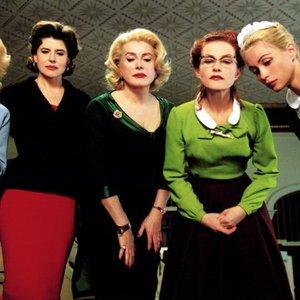 Image for '8 Femmes'