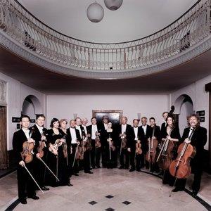 Image for 'Karl Münchinger & Stuttgarter Kammerorchester'