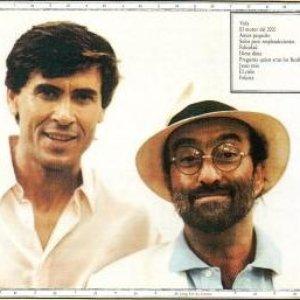 Image for 'Lucio Dalla & Gianni Morandi'