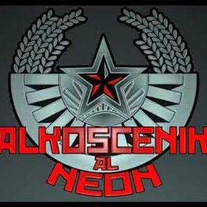 Image for 'PALKOSCENIKO AL NEON'
