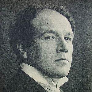 Image for 'Nicolas Medtner'