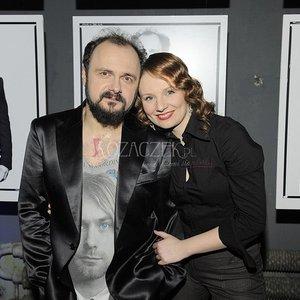 Image for 'Ewelina Flinta & Arkadiusz Jakubik'