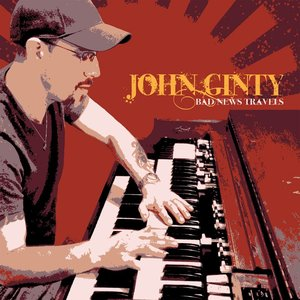 Image for 'John Ginty'