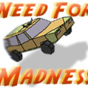 Image for 'Need For Madness'