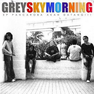 Image for 'Grey Sky Morning'