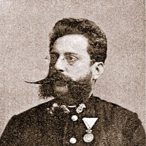 Image for 'J. F. Wagner'