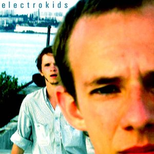 Image for 'Electrokids'