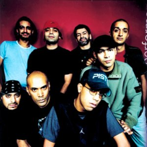 Image for 'Asian Dub Foundation & Sinéad O'Connor'