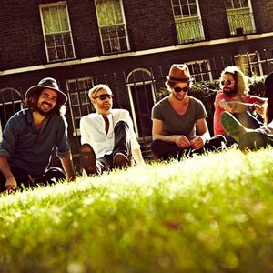 Zdjęcia dla 'The Temperance Movement'