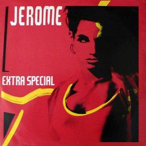 Image for 'Steve Jerome'