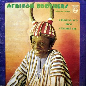 Image for 'African Brothers International'