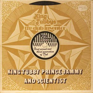 Imagen de 'King Tubby Prince Jammy And Scientist'