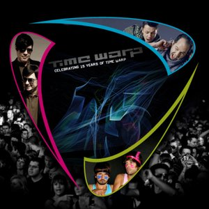Image for 'Time Warp 2009'