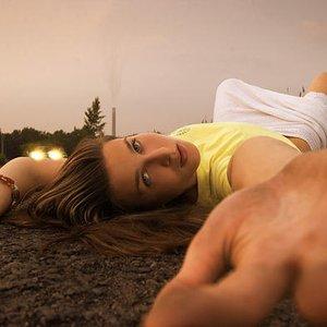 Image for 'Melissa Larkin'