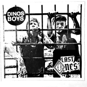 Image for 'Dinos Boys'