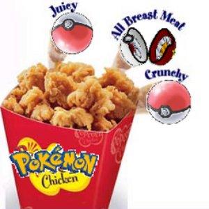 Immagine per 'Pokemon Is My KFC'