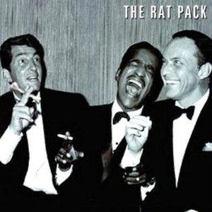 Image pour 'Frank Sinatra, Dean Martin & Sammy Davis, Jr.'