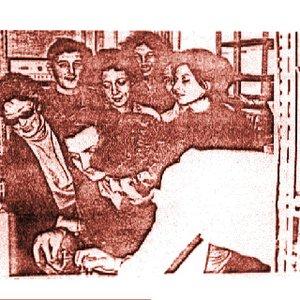 Image for 'Gruppo NPS'