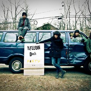Image for 'The Yellow Dogs'