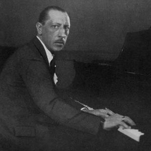 Image for 'Stravinsky, Igor (1882-1971)'