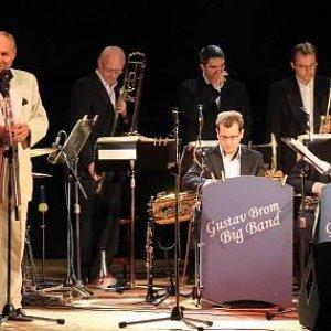Image for 'Gustav Brom Big Band'