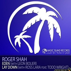 Image for 'Roger Shah & Ross Lara feat. Todd Wright'