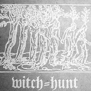 Image for 'Witch-Hunt'
