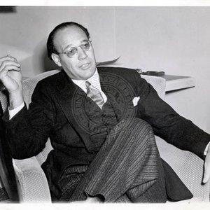 Bild für 'Maurice Abravanel'