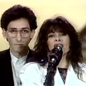 Image for 'Franco Battiato & Alice'