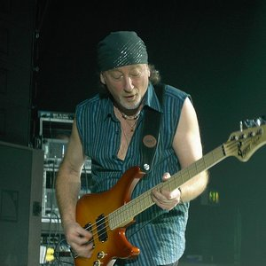 Image for 'Roger Glover & The Guilty Party'